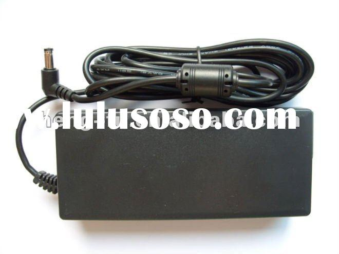 Universal 14V 4A AC switching power adapter