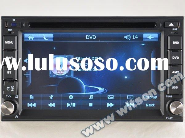 WITSON CAR DVD PLAYER FOR NISSAN MURANO 2002-2011