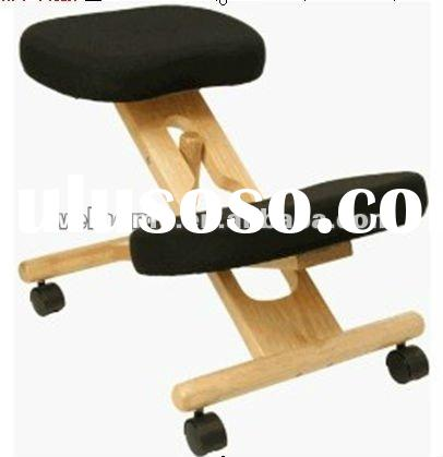 Wooden Kneeling Chair - Business  Office Products – Stationery