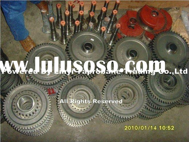 ZF 4WG200 Gearbox Spare Parts Gears