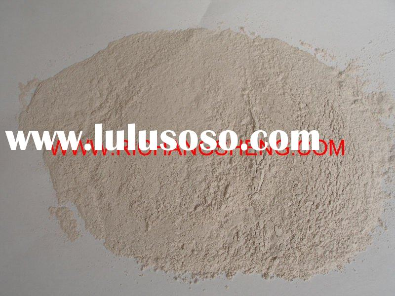 activated bleaching earth clay for lard oil refining