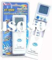 air conditioner remote control universal kt-1000