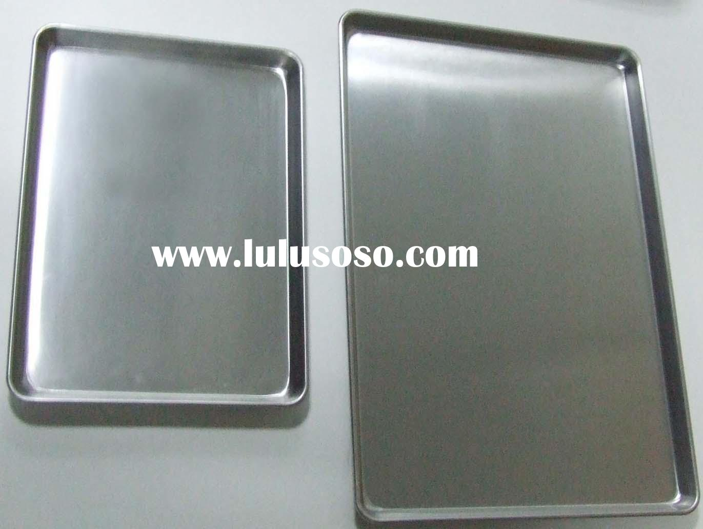 Food foil tray food foil tray manufacturers in lulusoso for Cuisine aluminium