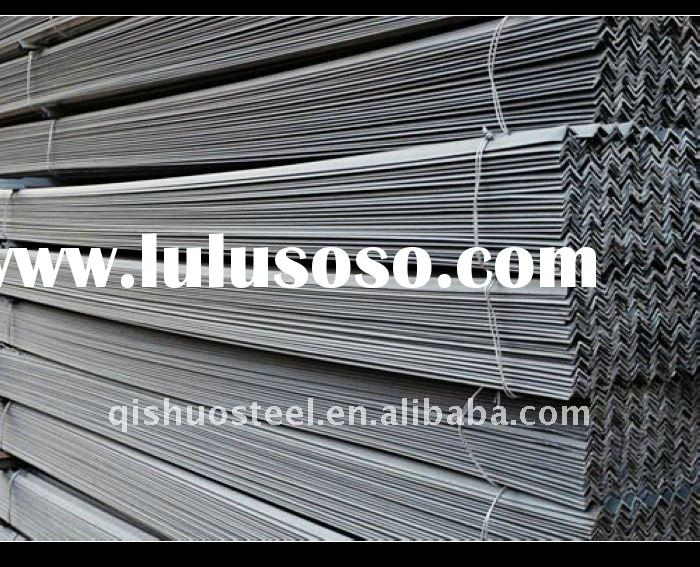 angle steel for Steel Roof Deck, Acoustical Deck, Cellular Deck
