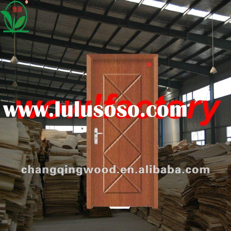 best solid wood sliding panel partition door design