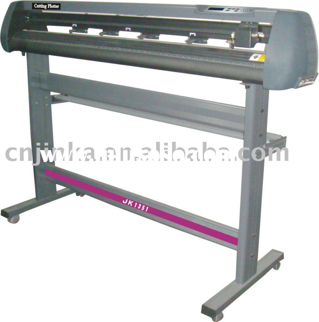 cutting plotter/ vinyl cutter machine