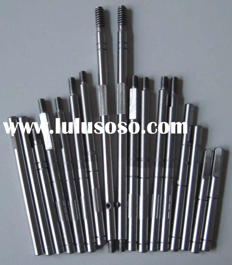 electric fan motor shaft