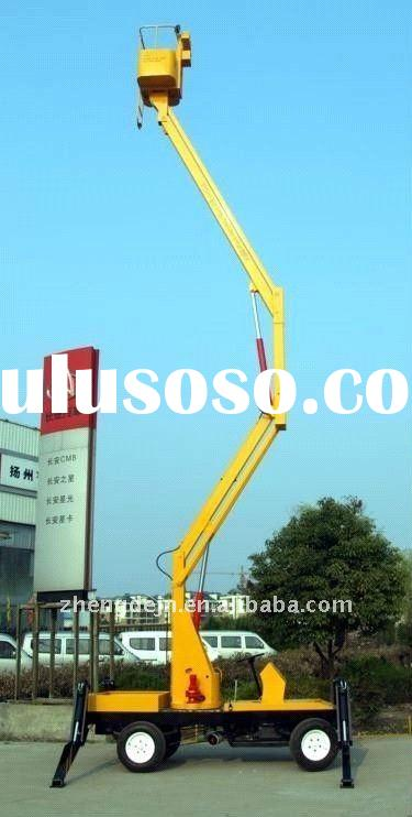 Construction Boom Lift Hydraulic : Boom lift hydraulic manufacturers in