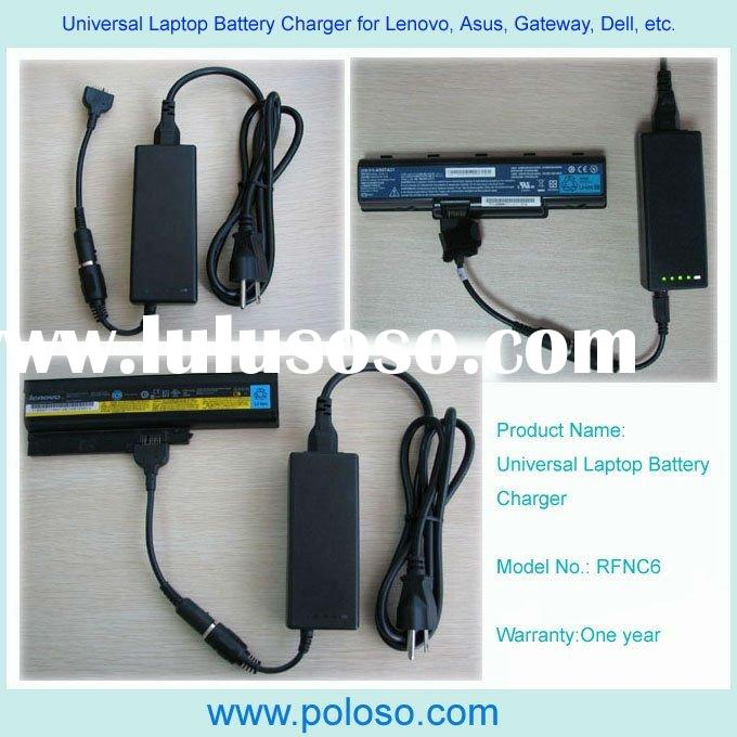external laptop battery charger use for laptop repair shop