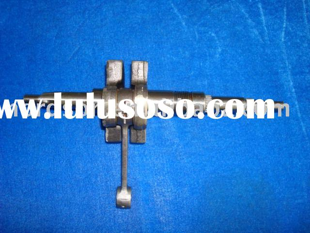 for honda yamaha 50cc crankshaft