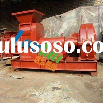 high quality small clay brick molding machine