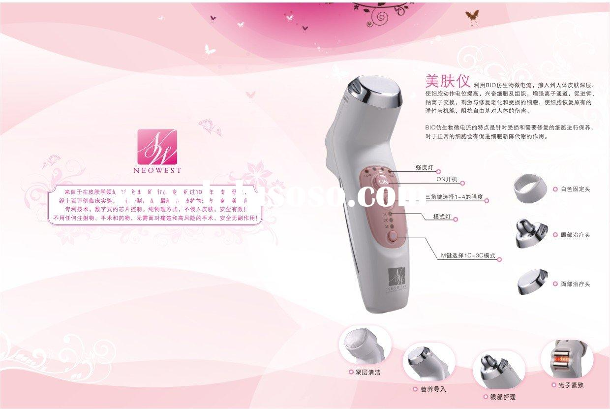 home use beauty equipment skin care, skin lifting skin beauty, personal care(1002)