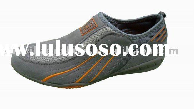 hot sale new casual shoes for women, soft design sport shoes in competitive price