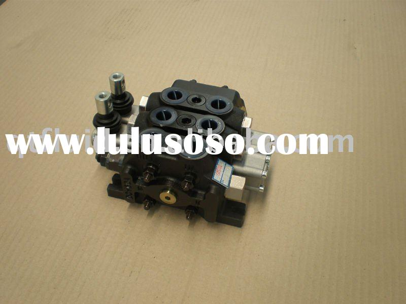 hydraulic control valve/sectional