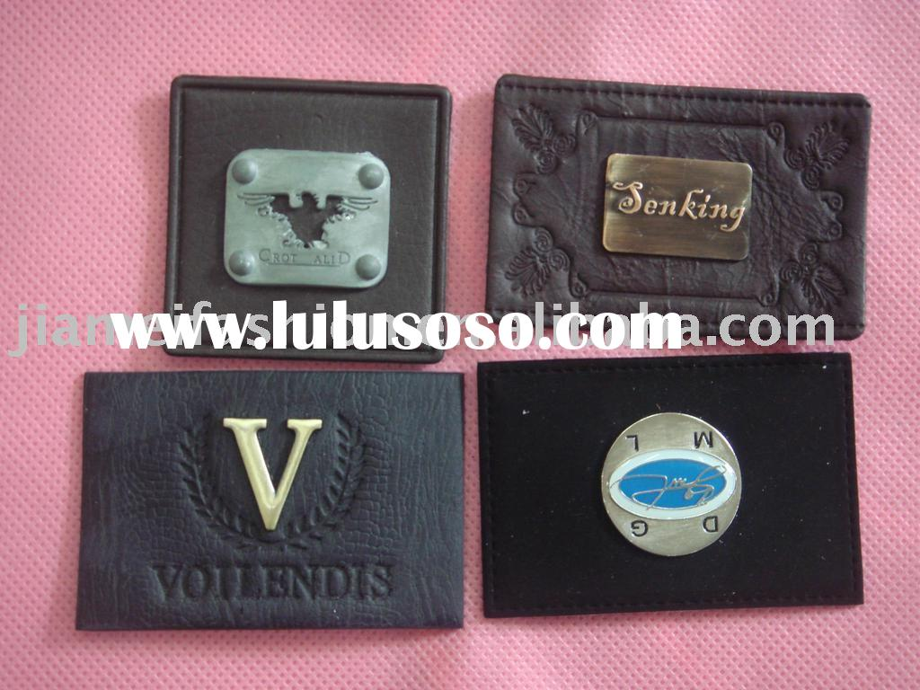 leather patch,leather jeans label,,jeans back patch,