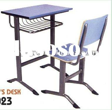metal school desk and chair price/school chair and desk/student desk high school