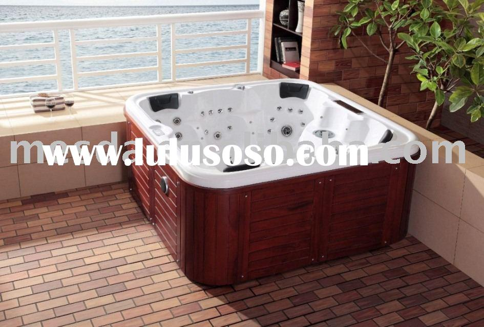 outdoor spa(hot tub,spa,outdoor hot tub)