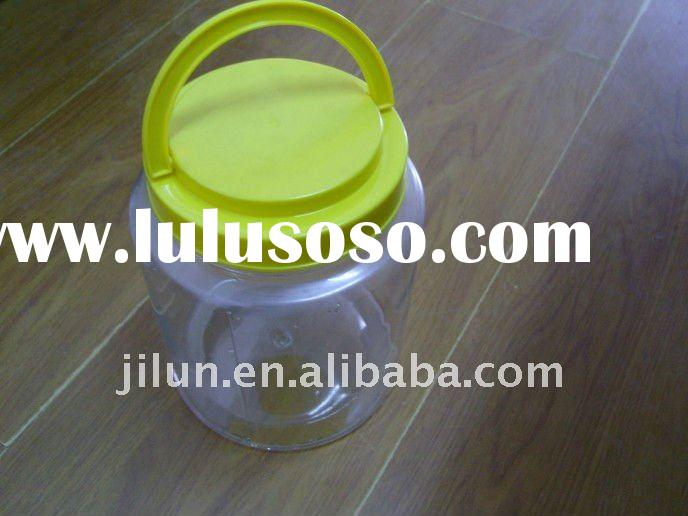 pet bottle preform for wide mouth jar bottle