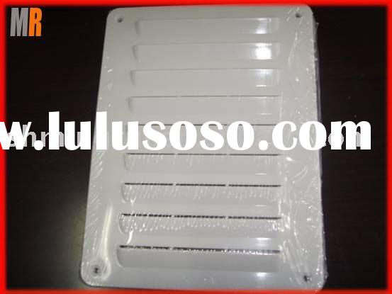 plastic grill mould, air conditioner parts, grill