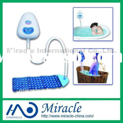 portable whirlpool shower for bathtub (CE)