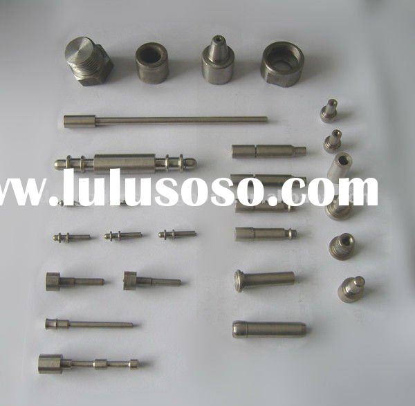 precision lathe machining mechanical component