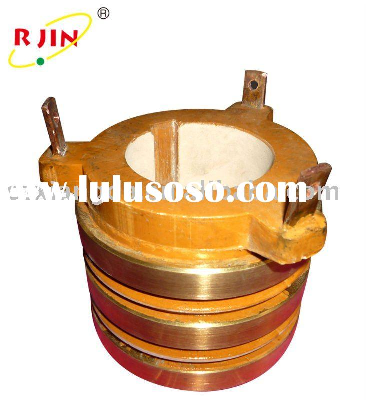 slip ring for wind turbine generator