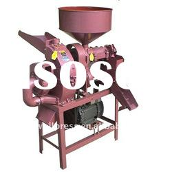 small scal rice mill machine