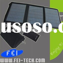 solar charger for notebook