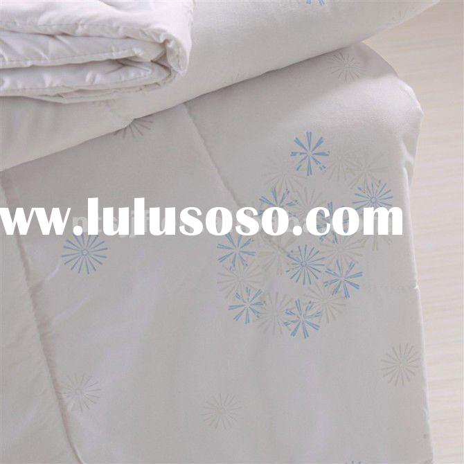 sunmmer bedding set collection,embroidery design bed sheet,microfibre qulit cover