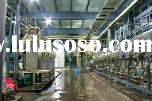 tapioca starch processing equipment