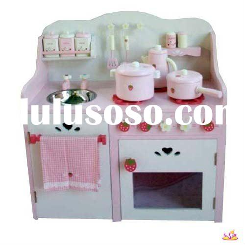 Toy Sets For Toddlers Toy Kitchen Set Wooden Toy