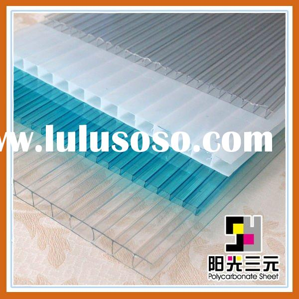 transparent corrugated roofing sheets,polycarbonate joint