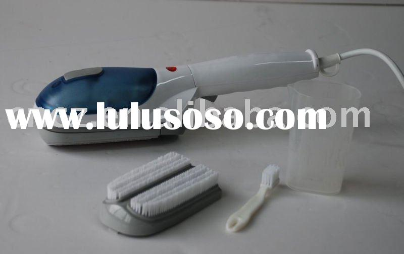 travel steam iron/electric steam iron/steam iron brush/garment steamer/cloth iron/steam press