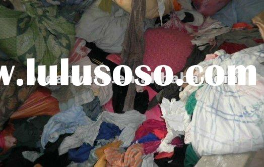 used clothes, wholesale clothing