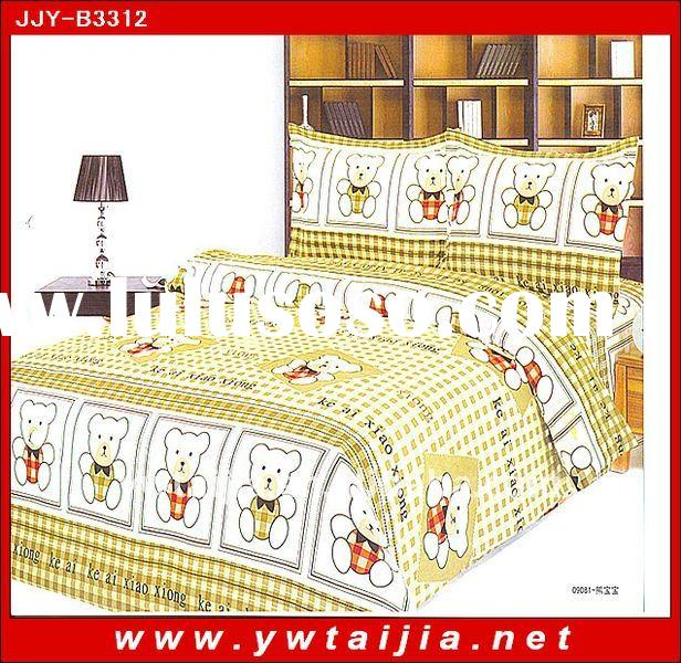 very cheap price and good quality bedding set