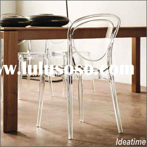 Clear Plastic Dining Table And Chairs