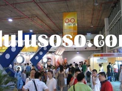 10th Wenzhou International Optics Trade Fair (boxes,contact lens&optical care products,bags)