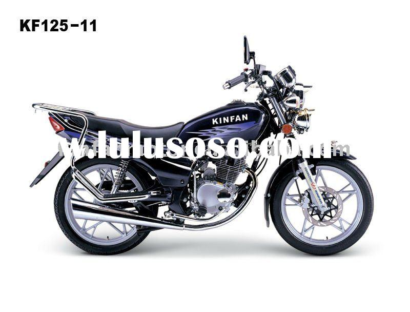 125cc automatic 4 stroke motorcycle KF125-11