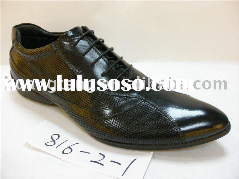 2011 NEW STYLE FASHION LEATHER MAN Casual shoes,Fashion shoes