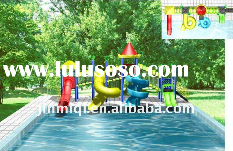 2011 hot aqua park,water park slide,water tube toy