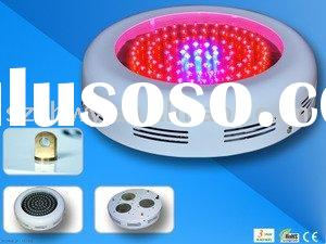 2011 superb 14w/45w/50w/90w/120w/150w/200w/300w/600w 90 watt ufo led grow lights