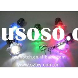 2012,LED,party, fashion jewelry,earring, earrings for boys