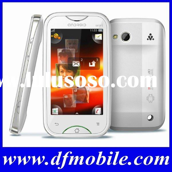 2012 New Smartphone Android Dual SIM Nextel Phones A6000