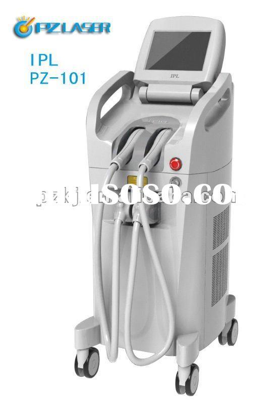 2012 TOP SALE Hair Removal Fast IPL machine price for Hair Removal and Skin Rejuvenation (Hot in Syd