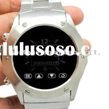 2012 Watch Phone with Camera Bluetooth S360