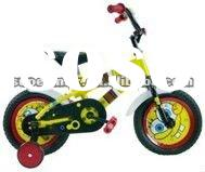 2012 new design Velo kids' bike bicycle with coaster brake CE