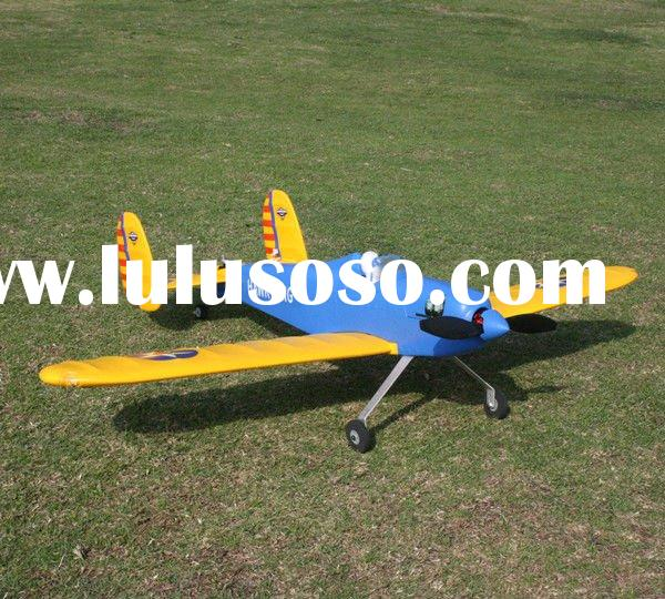 2012 new! twins rudder rc hobby model l HAWK KING ST RC hobby
