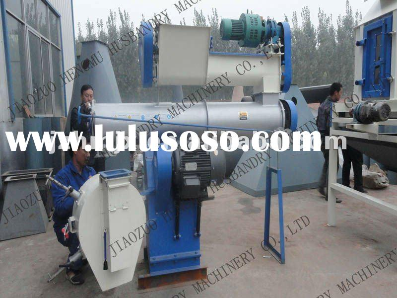 3-5t Animal used pellet feed mill