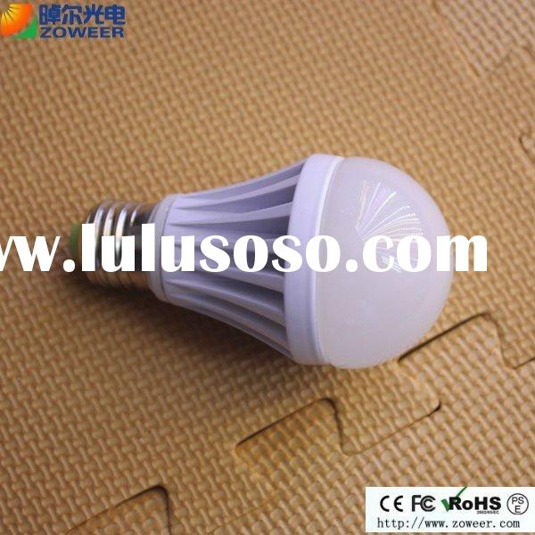 5w E27 led led light bulbs made in usa