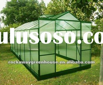 6mm UV Twin-wall Polycarbonate Sheet for Greenhouse